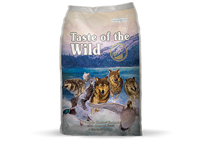 TASTE OF THE WILD WETLANDS 5#